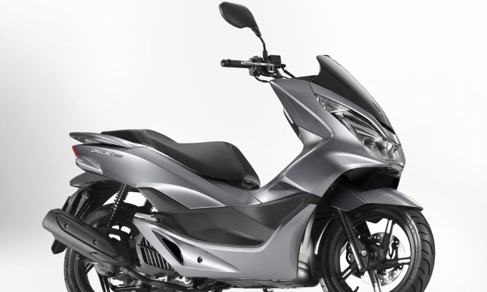 Verona 2014: anteprima Honda PCX 125/150