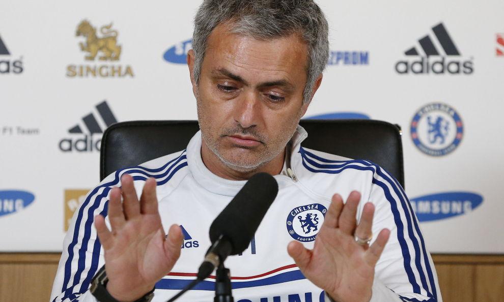 Premier League Chelsea, Mourinho attacca  la Juve e Benitez