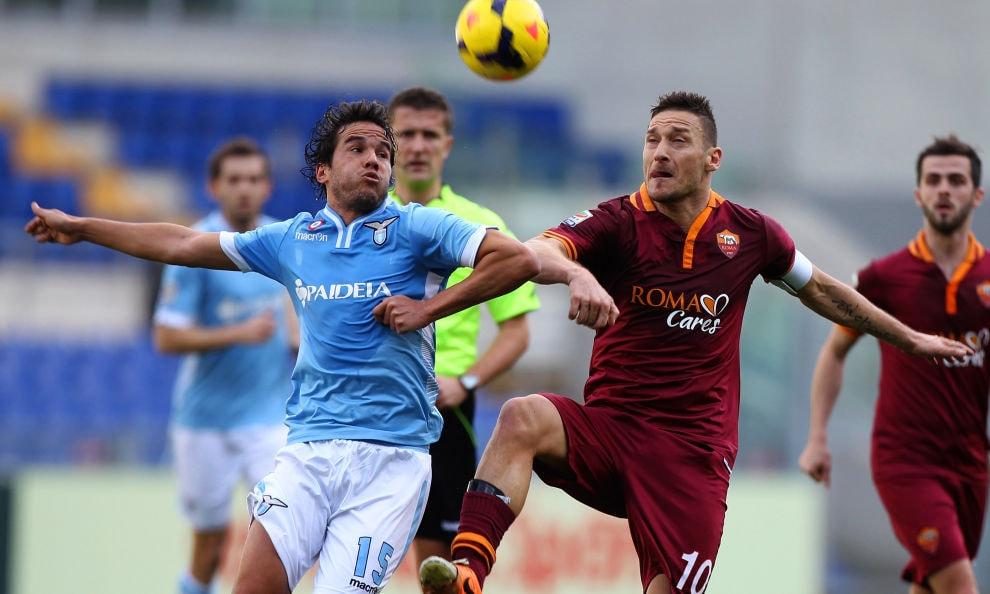 """Chấm điểm Lazio 0-0 AS Roma: Tiếc cho """"Sói""""!"""