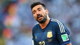 Corriere dello Sport Mondiali 2014: Messi, scarpini