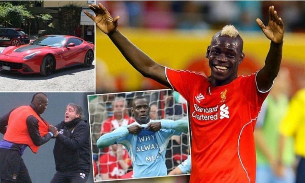 Balotelli è del Liverpool. Ora le visite e la firma