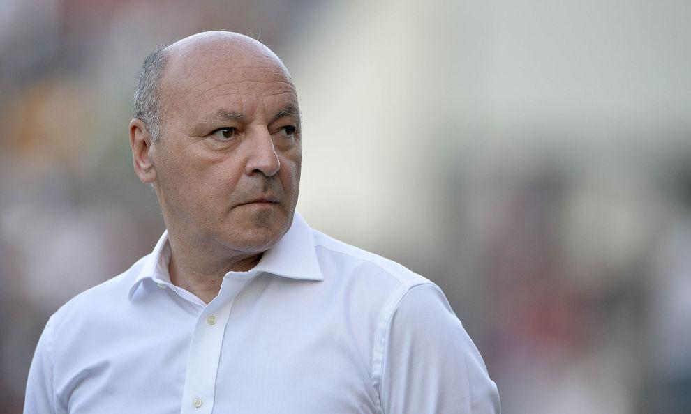 Serie A, Marotta: Lotito pericoloso. Risponda come vuole