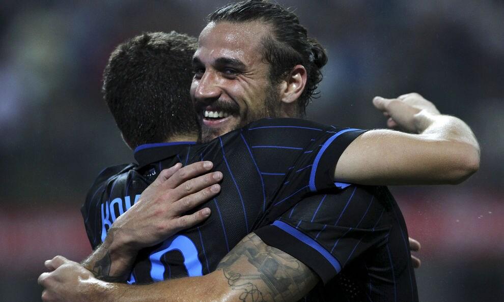 Europa League, Inter e Toro alla fase a gironi