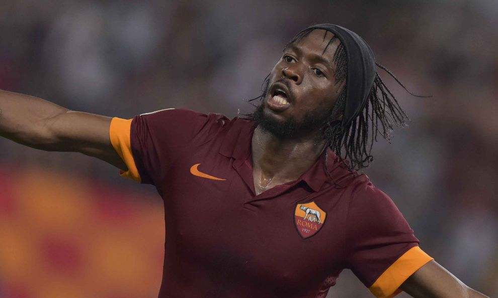 Calciomercato Roma, Gervinho rinnova fino al 2018