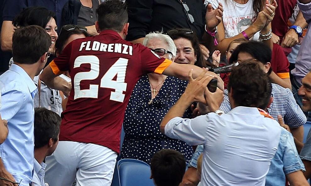 Serie A: Roma, replica alla Juve. Lazio beffata dal Genoa