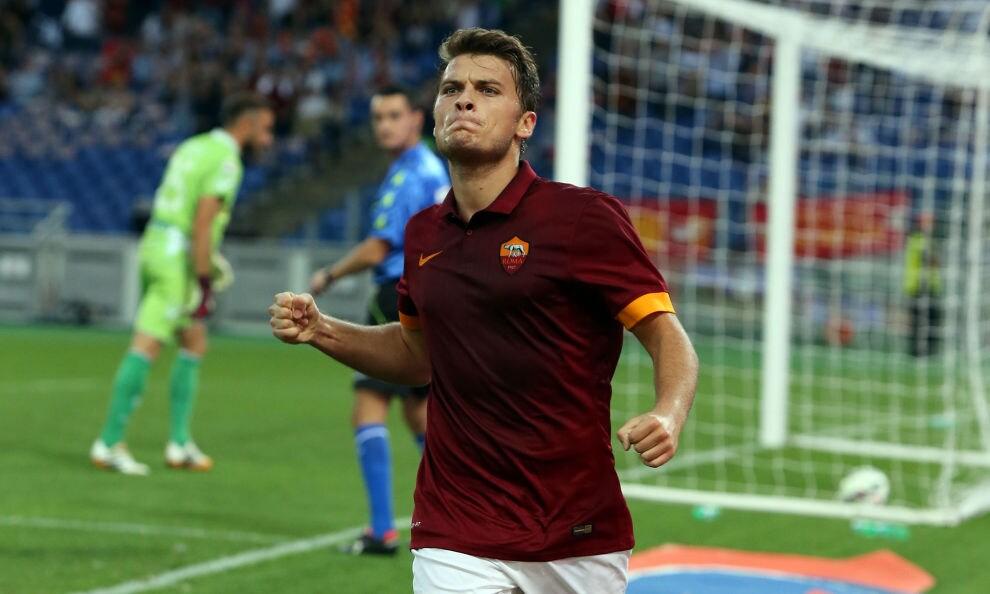 LIVE Samp-Roma 0-0 Gioca Ljajic, Pjanic out