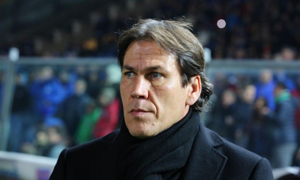 Champions League Roma, Garcia: «Pareggio? Punteremo alla vittoria»