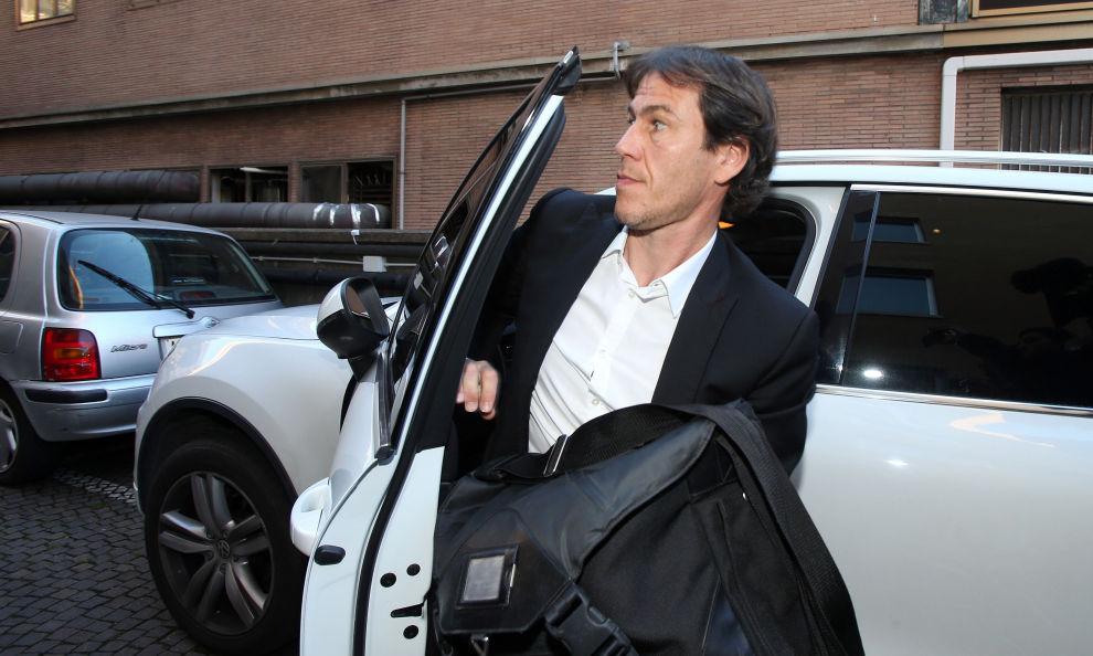 Serie A Roma: Garcia, pena sospesa. In panchina con il Milan