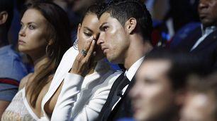 Foto: Irina Shayk e Cristiano Ronaldo,  finita. Tutto confermato