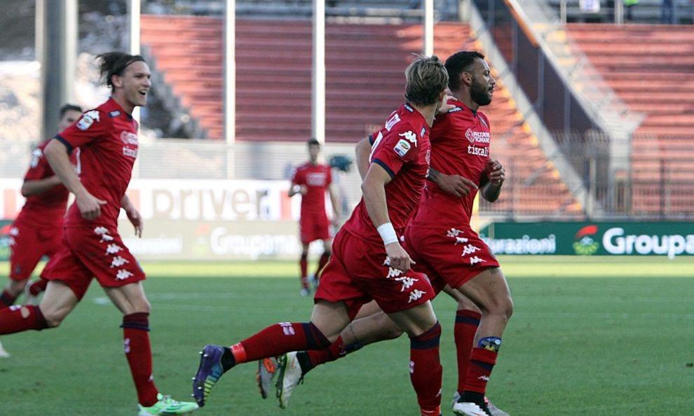 FOTO Udinese-Cagliari 2-2: un punto nel finale per Zola grazie ad ...