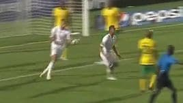 Coppa d'Africa, Ghoulam a segno con l'Algeria