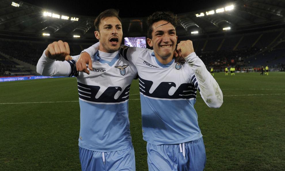 Lazio, Cataldi: «Il mio primo gol? Magari contro la Roma...»