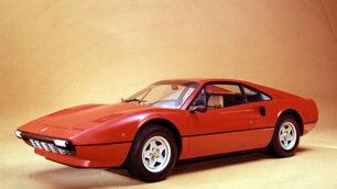 1975: 40 anni di Ferrari 308 GTB