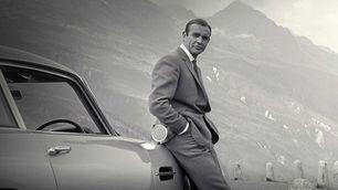007, tutte le Aston Martin di James Bond