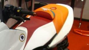 "Yamaha TMax: la ""Magica"" sulla carena (foto)"