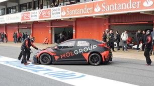 WTCC: Honda alla riscossa con Tarquini (foto)