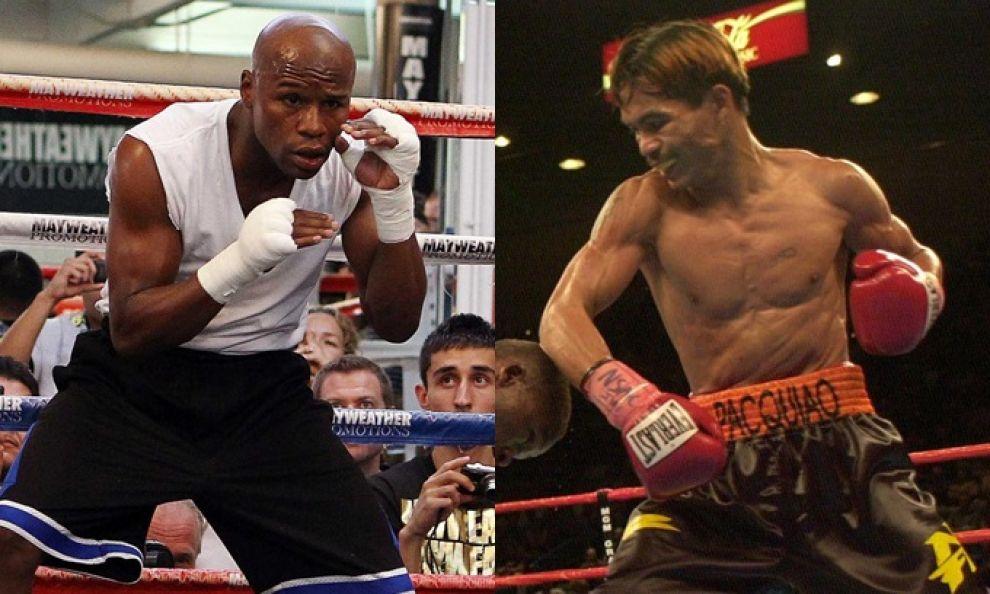 Boxe, pacquiao-mayweather: il match del secolo si farà!