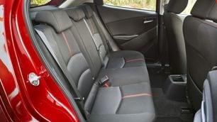 Mazda2, il test su strada (foto)