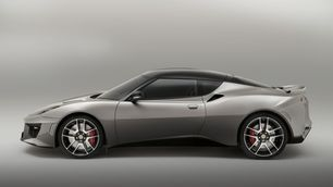 Nuova Lotus Evora 400, info, foto e prezzi