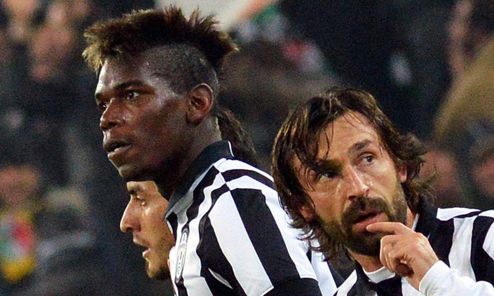 Calciomercato Juventus, Raiola: «Non è detto che Pogba vada via»