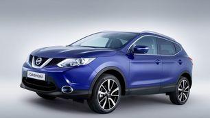 Nuovo Nissan Qashqai, rivoluzione SUV