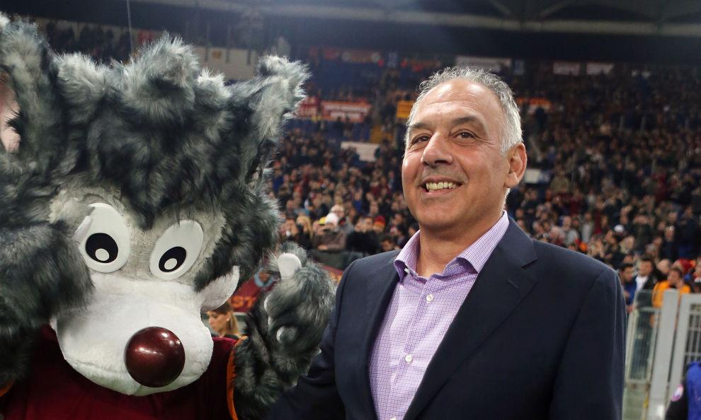 Roma calciomercato, Pallotta blinda Garcia: «Resta qui»