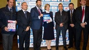 Maratona di Roma sempre più grande