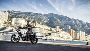 Nuova KTM 1290 Super Adventure