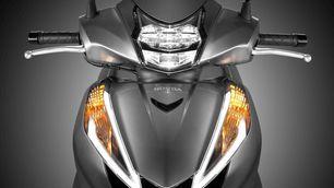 Honda SH300i: foto