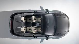 Range Rover Evoque Convertible concept (2012)