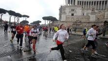 Maratona di Roma, i magnifici 42 che non tradiscono