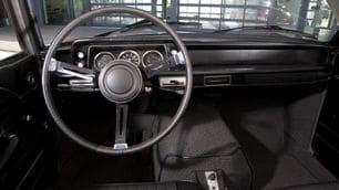 BMW 1602e la prima elettrica bavarese nel 1972
