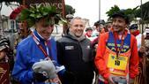 Castrucci: Sogno la maratona di Roma 2024 al Colosseo