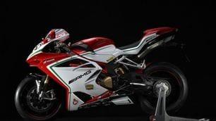 MV Agusta F4 RC: foto