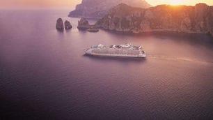 Allure of the Sea - la crociera del Corriere dello Sport