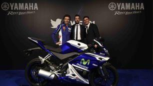 """Rossi e Zanetti: una firma che """"Vale"""" (foto)"""