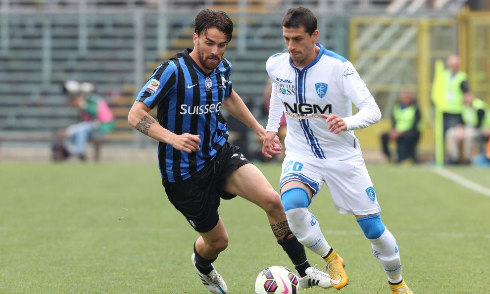 Atalanta-Empoli 1-1 LIVE Gomez risponde a Saponara