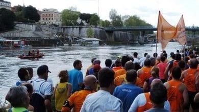 Atletica, Vivicittà riscopre il fiume Tevere