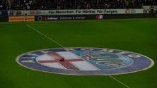 Eintracht, a Francoforte batte il cuore Alfa Romeo