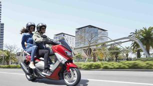 "Yamaha lancia il ""giovane"" NMax 125: foto"