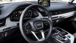 Nuova Audi Q7, foto e prezzi