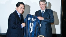 Calciomercato Inter, clamoroso! Moratti può tornare presidente