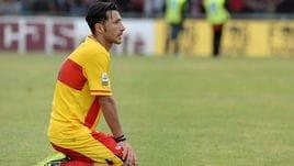 Lega Pro, il Benevento eliminato dal Como