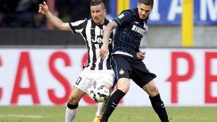 FOTO Inter-Juve 1-2: arriva Morata all'83'