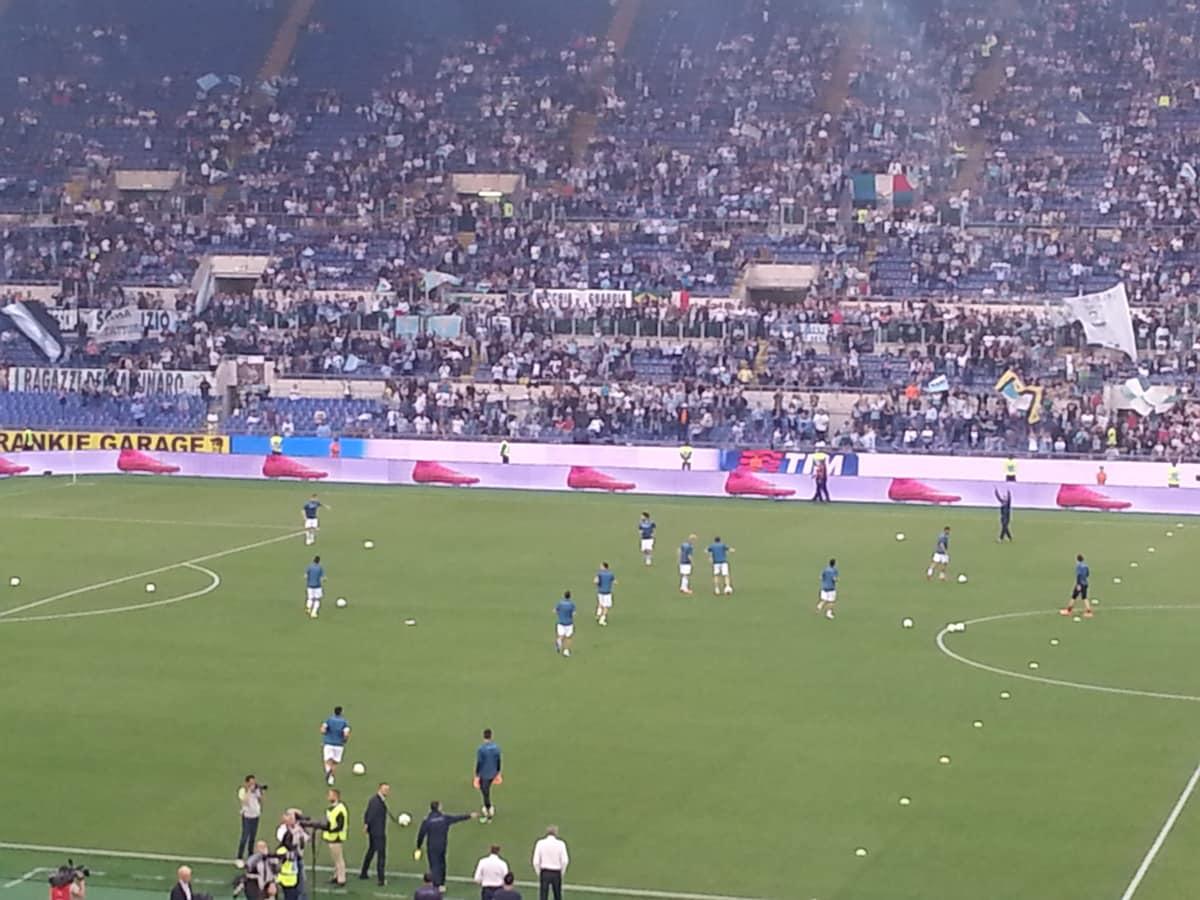 Juve-Lazio, ci siamo: formazioni ufficiali. LIVE dalle 20.45