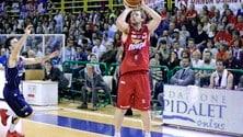 Playoff A2, Casale vince Oggi Torino-Brescia