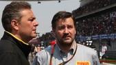 F1, Gp Monaco, Hembery: «Ok strategia a una sosta»