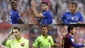 Juve-Barça, i bianconeri hanno già vinto sul mercato
