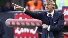 Mancini: «Fekir è giovane e bravo»