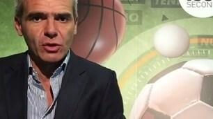 I 100 secondi di Stefano Agresti: Ancelotti verso il licenziamento